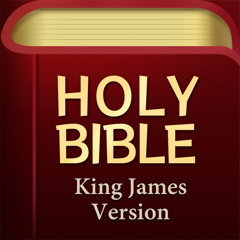 KJV - Bible Verse of the Day