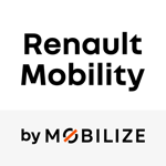 Renault Mobility by Mobilize pour pc