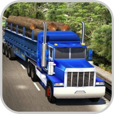Activities of Truck Wood: Hill Road Mission