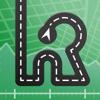 inRoute Routenplaner