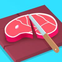 Food Cutting - Chopping Game