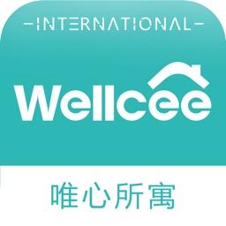 Wellcee-唯心所寓