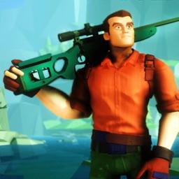 Agent Zero : Sniper Shooter