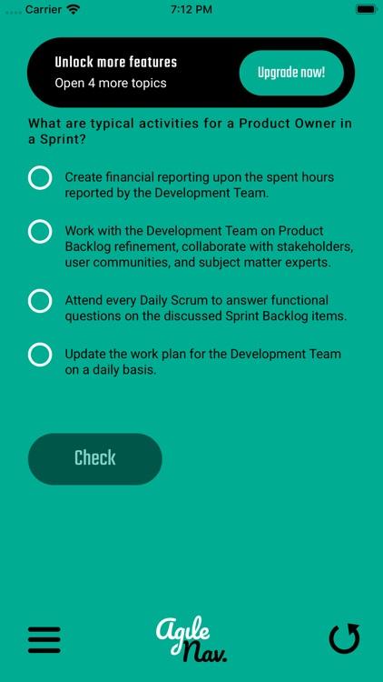 AgileNav Lite (Agile Navigator screenshot-5