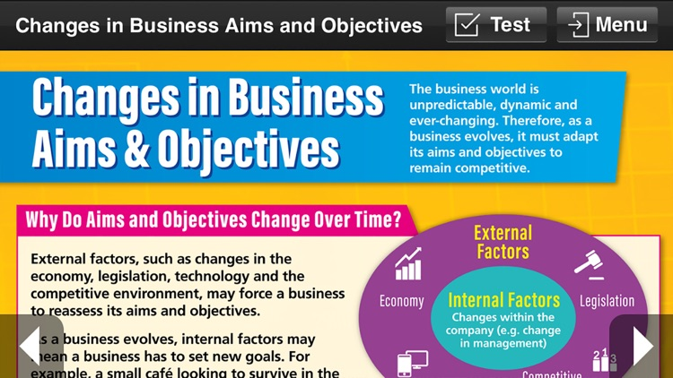 GCSE Business screenshot-4