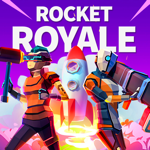 Rocket Royale: PvP Survival на пк