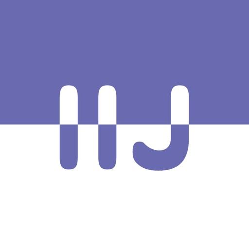 myCoupon-IIJmioの高速/低速切替ウィジェット-
