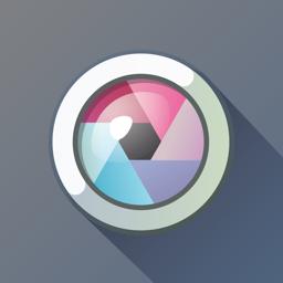 Ícone do app Pixlr