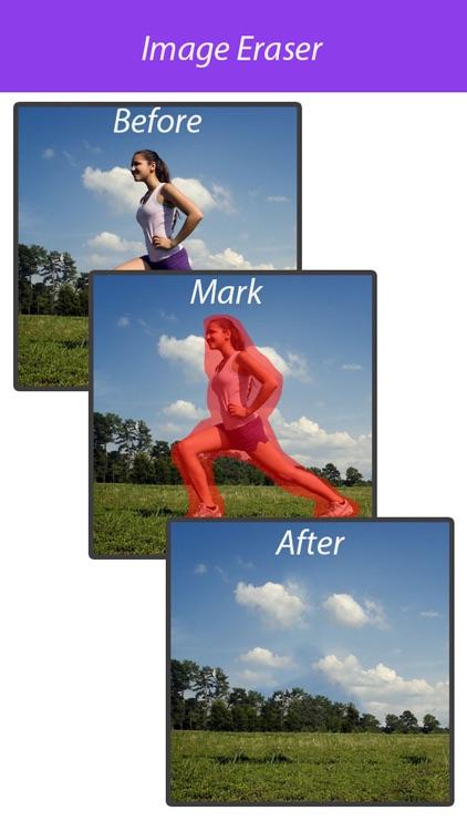 Image Eraser - Inpaint & heal
