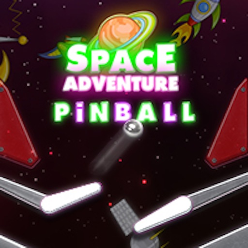 Download Pinball Space Adventure free for iPhone, iPod and iPad