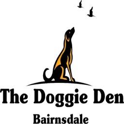 The Doggie Den Bairnsdale App