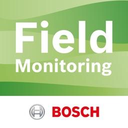Deepfield Field Monitoring