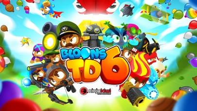Screenshot for Bloons TD 6 in Denmark App Store