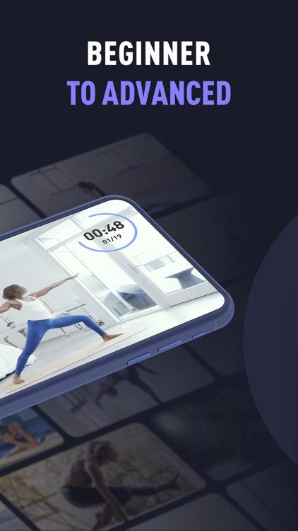 Yoga | Daily Yoga for Everyone screenshot-3