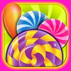 Candy Magic Rapida Flick icon
