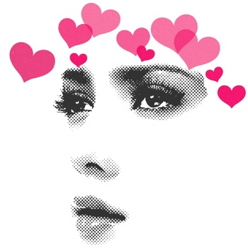 Heart Effect Editor-CrownMe Logo