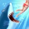 ハングリーシャークエボリューション: サメのサバイバル! - iPhoneアプリ
