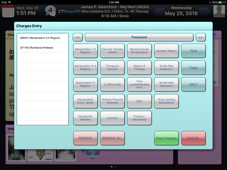 CT Provider Mobile 7.1