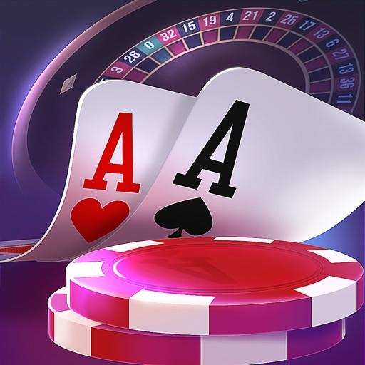VIP СЕКА: Покер Карточные игры