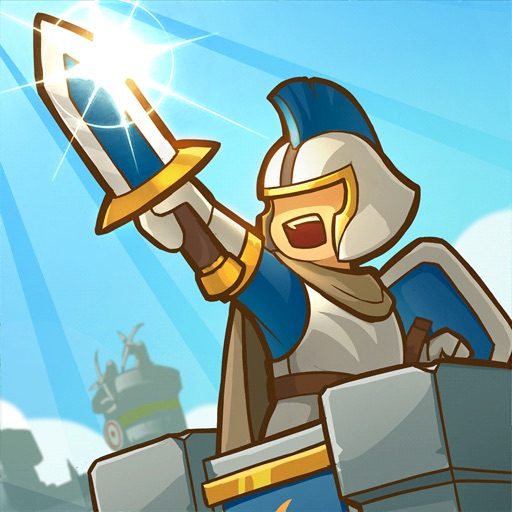 Defender Tower Madness 2 Icon