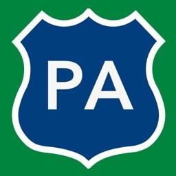 Pennsylvania State Roads