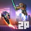 Super Hero Fight Club - iPhoneアプリ