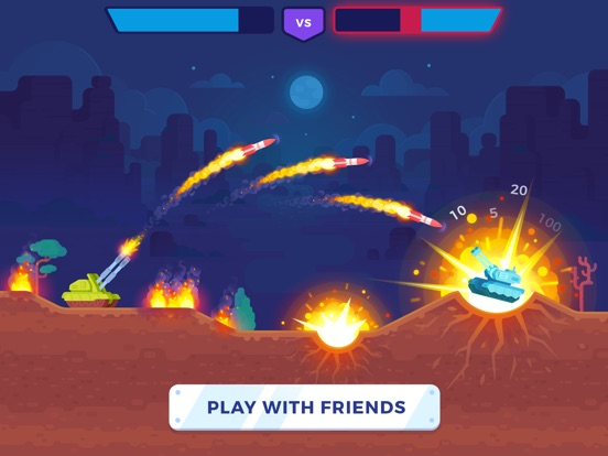 Tank Stars screenshot 6