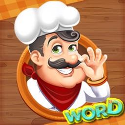 Charm Word Chef