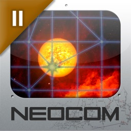 Neocom II for EVE Online