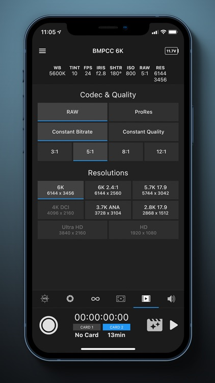 Blackmagic BlueConnect screenshot-4