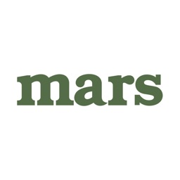 mars - 新鲜好去处:探索城市潮流生活