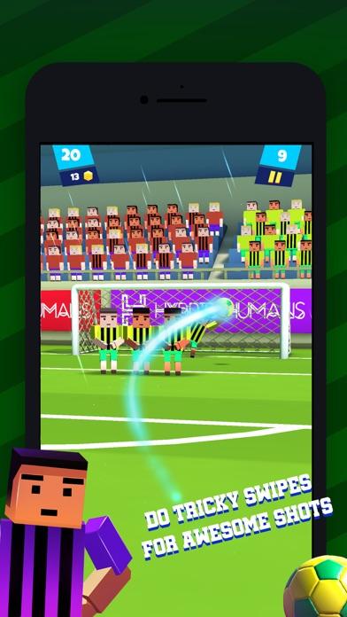 Football Star 18 Скриншоты3