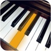 钢琴旋律 - 学习歌曲和玩耳朵