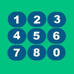Winning Numbers Game