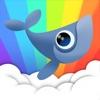 Whale Trail - iPadアプリ