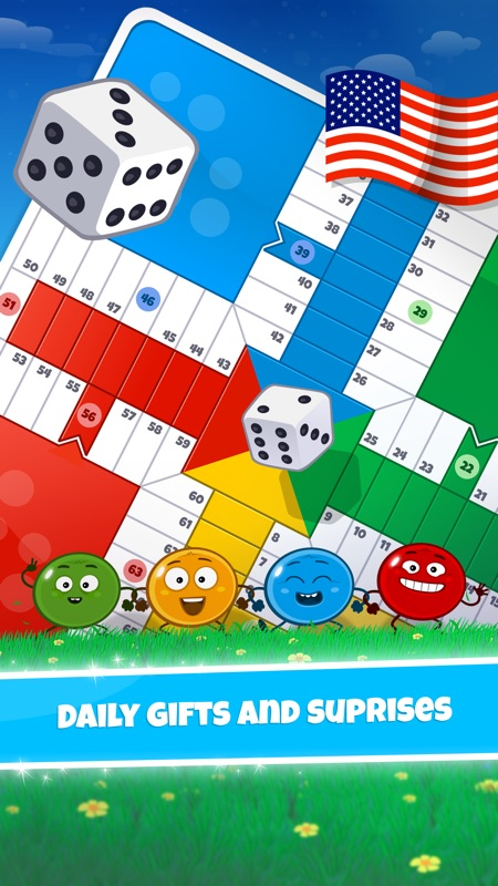 Parcheesi Classic Online - Online Game Hack and Cheat