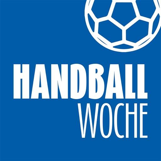 Baixar Handballwoche ePaper para iOS