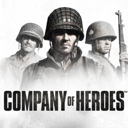 Ícone do app Company of Heroes