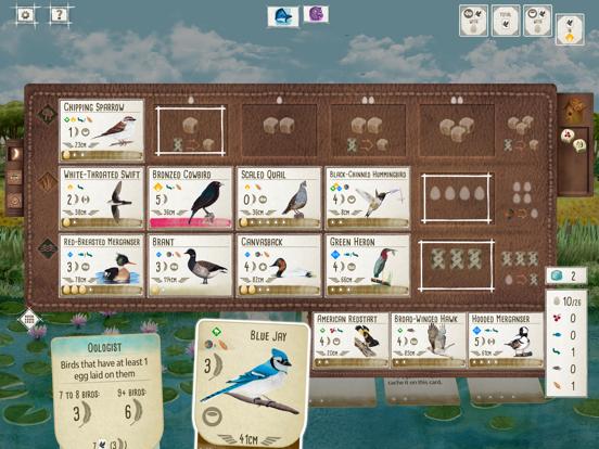 Wingspan: The Board Gameのおすすめ画像5