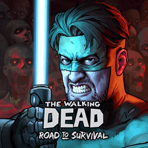 The Walking Dead: Road to Survival Review