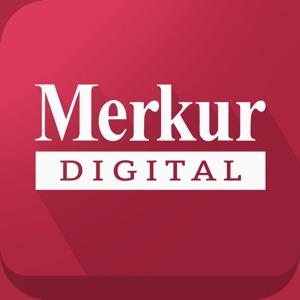 Pfälzischer Merkur Digital