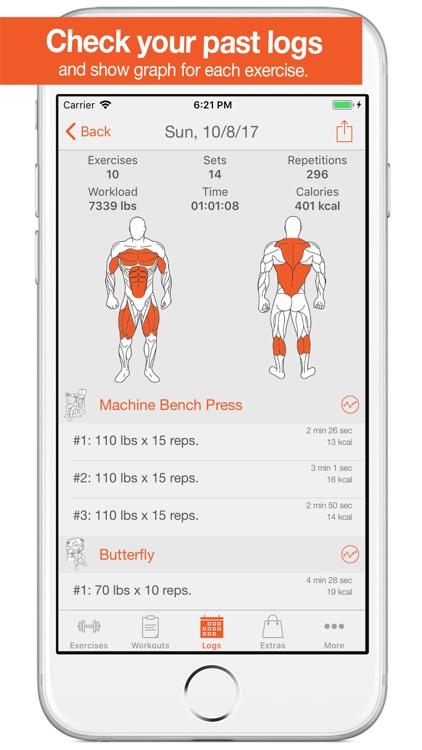 Fitness Point screenshot-3