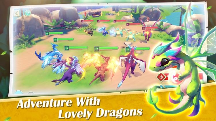 Dragon Tamer: Genesis