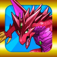 GungHo Online Entertainment, Inc. - パズル&ドラゴンズ artwork