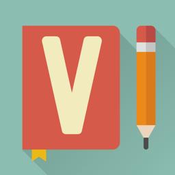 Ícone do app Vocabulary - Learn words daily