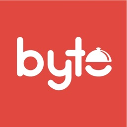 Byte Food Delivery