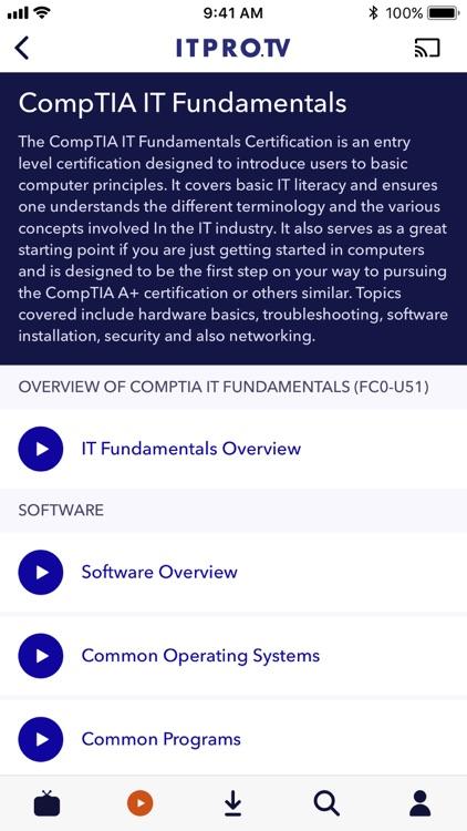 ITPro.TV screenshot-3