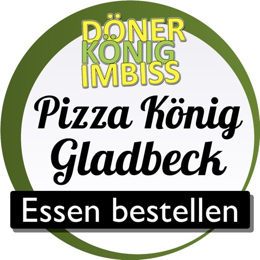 Döner & Pizza König Gladbeck