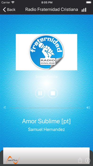 Download Radio Fraternidad for Android