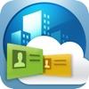 WorldCard Cloud - iPhoneアプリ